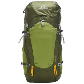 Gregory Zulu Backpack 35L Moss Green